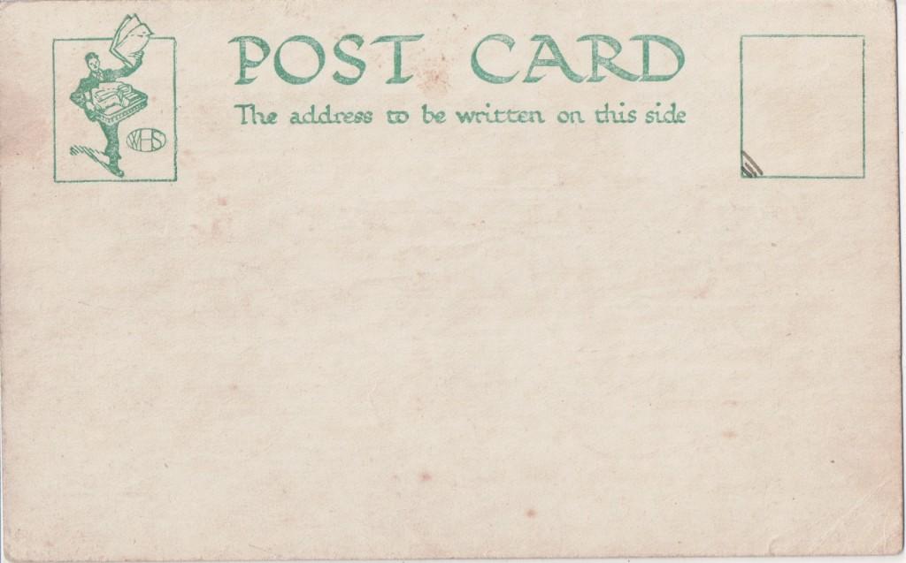 Vintage Postcard Lot EARLY CENTURY Souvenir Nostalgic Nostalgic panorama vista post card PRINT New England